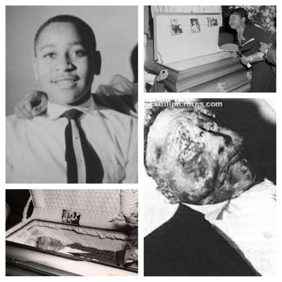 emmett single girls Who was emmett till emmett louis till was born in chicago on july 25, 1941 polyester pants and the girls wore skirts with the crinoline underneath.