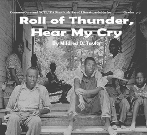 roll of thunder cover