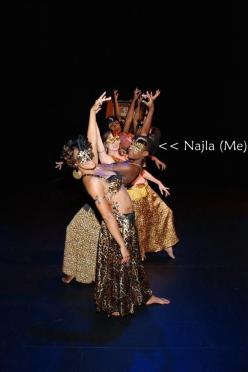 Najla (Me)