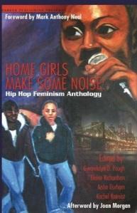homegirls make some noise cover