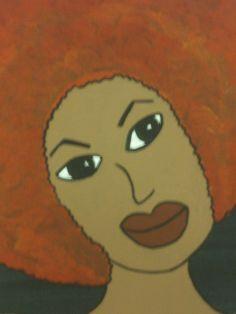 Autumn, acrylic on canvas (2006)