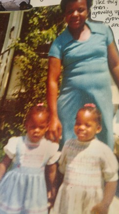 mommy and us